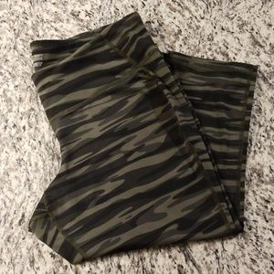 Womens Activewear Old Navy Crop
